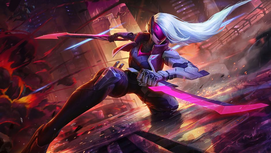 League Of Legends Patch 10 20 Will Bring Changes To 14 Champions