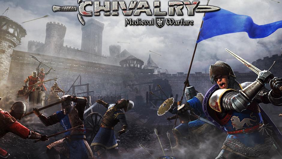 Chivalry Medieval Warfare Free On Steam