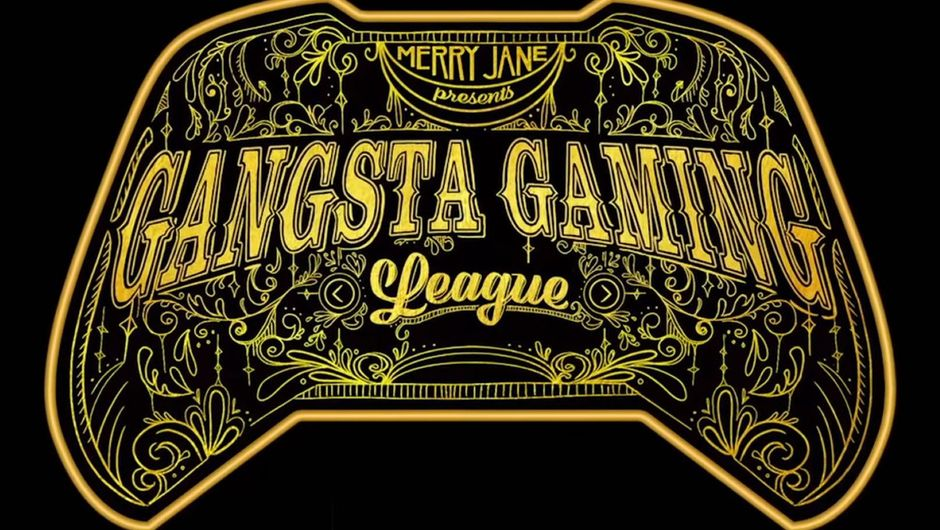picture showing gangsta gaming league logo