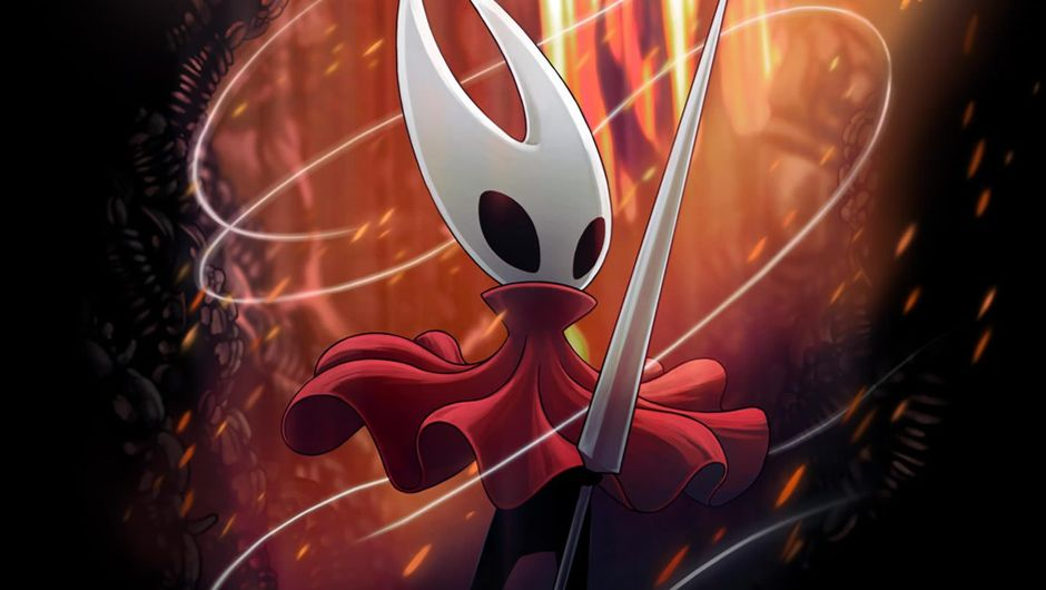 Hollow Knight: Silksong protagonist Hornet