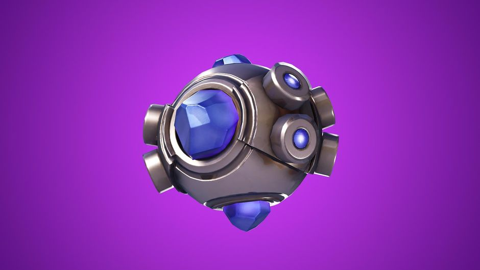 Fortnite: Battle Royale's latest weapoin, the shockwave grenade
