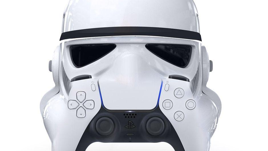 Sony Reveal Playstation Dualsense Hilarious Memes Ensue