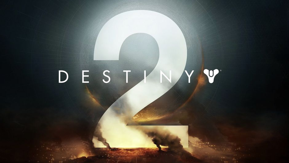 Poster for Bungie's game Destiny 2