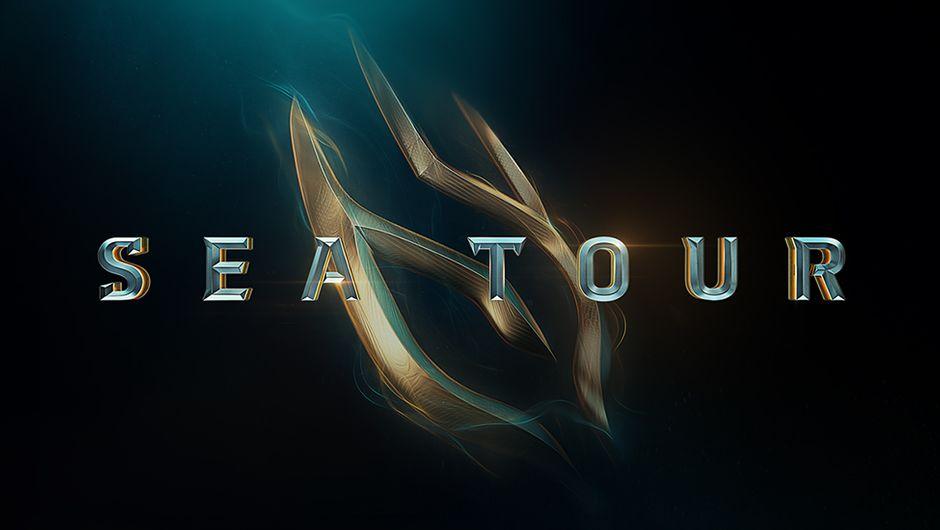League of Legends Southeast Asia tour promo image
