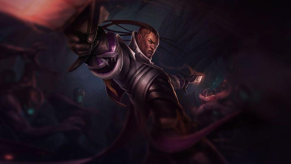 League of Legends - Lucian