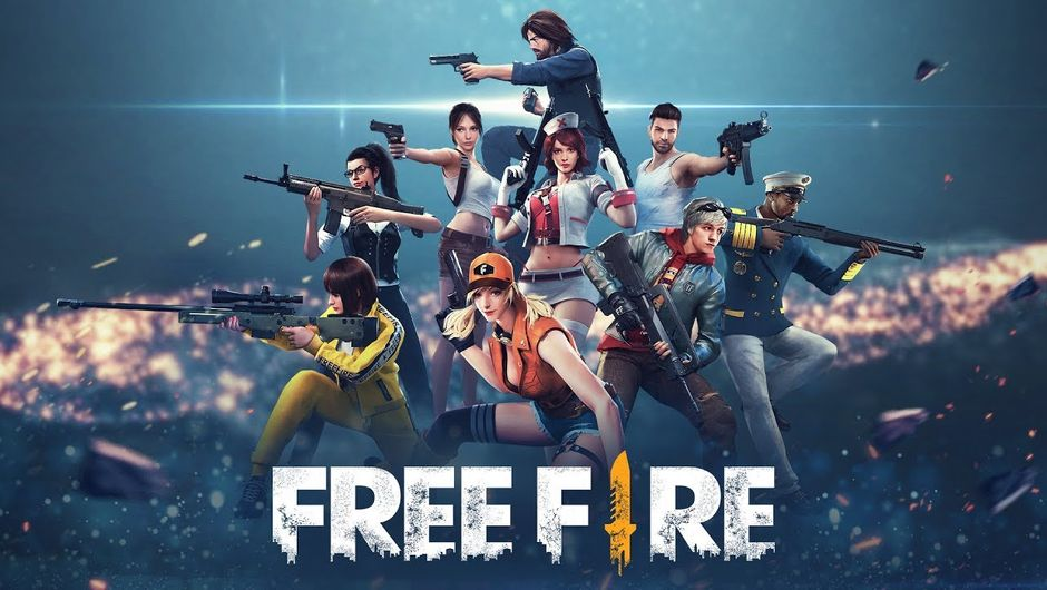 Free Fire Champions Cup And World Series 2020 Line Up