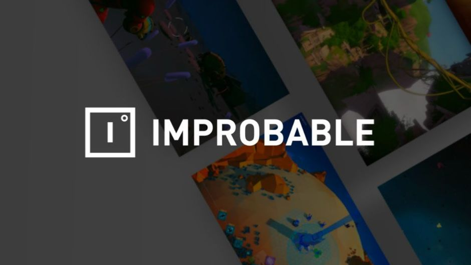picture showing improbable logo