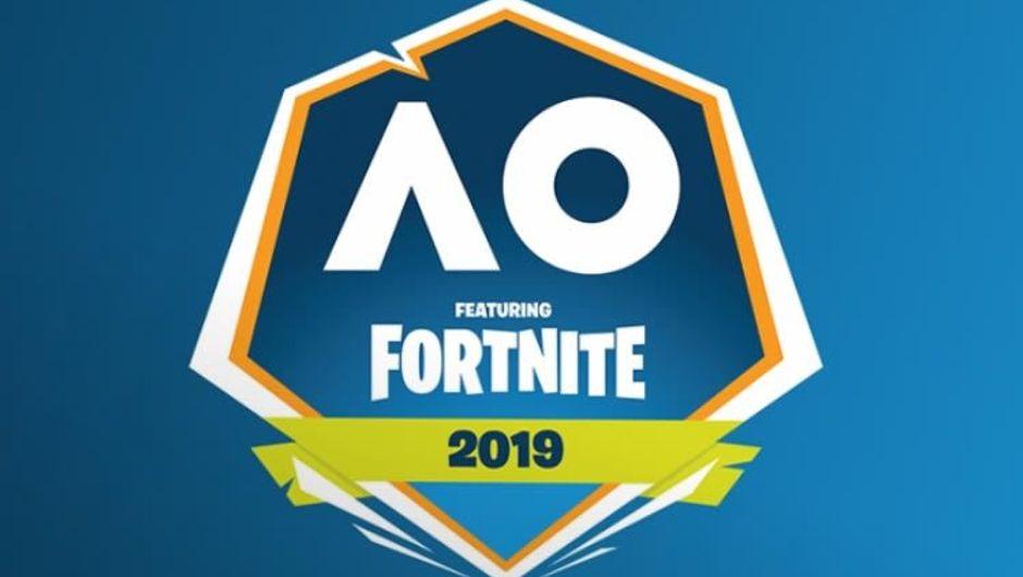 Fortnite's upcoming tournament at the Australian Open