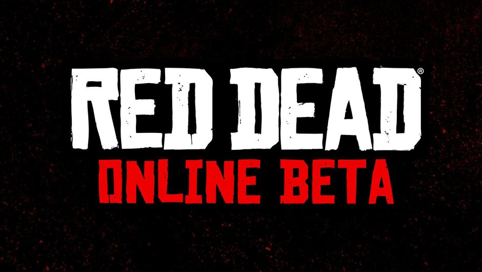 Promotional picture for Red Dead Online multiplayer service