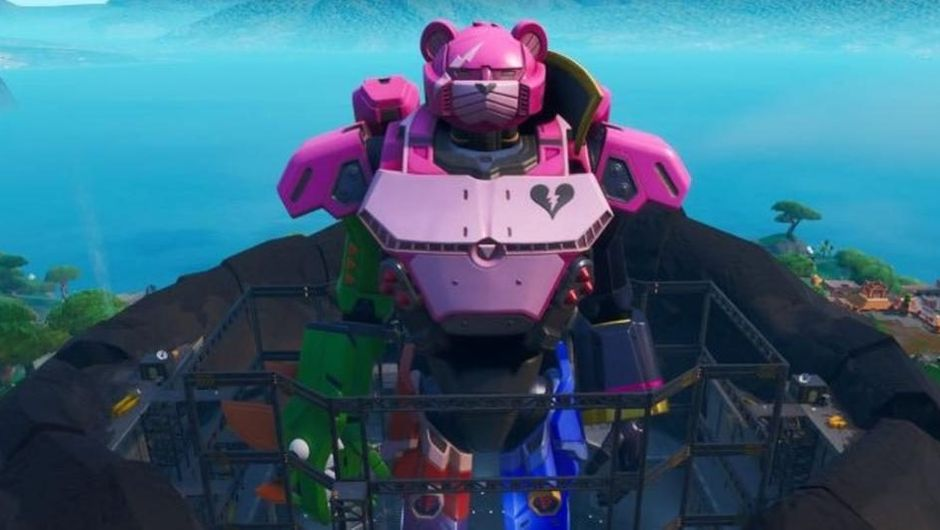 Picture of Cattus in Fortnite