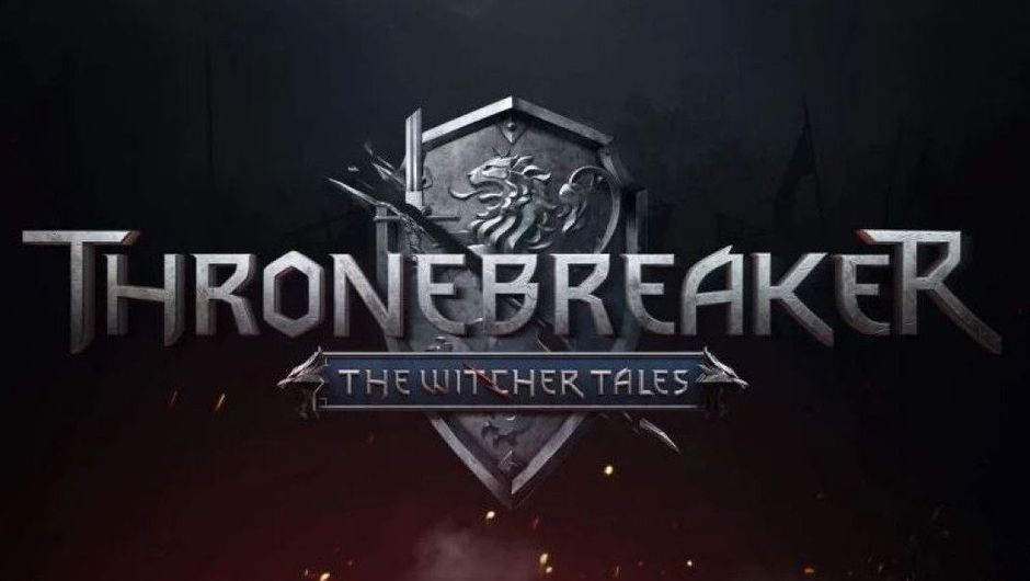 Promotional image for Thronebreaker: The Witcher Tales