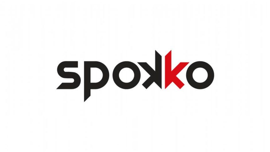 Logo of Spokko, mobile developer acquired by CD Project Red