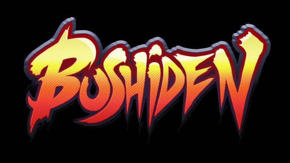 Promotional image for Bushiden, an upcoming Metroidvania type of game