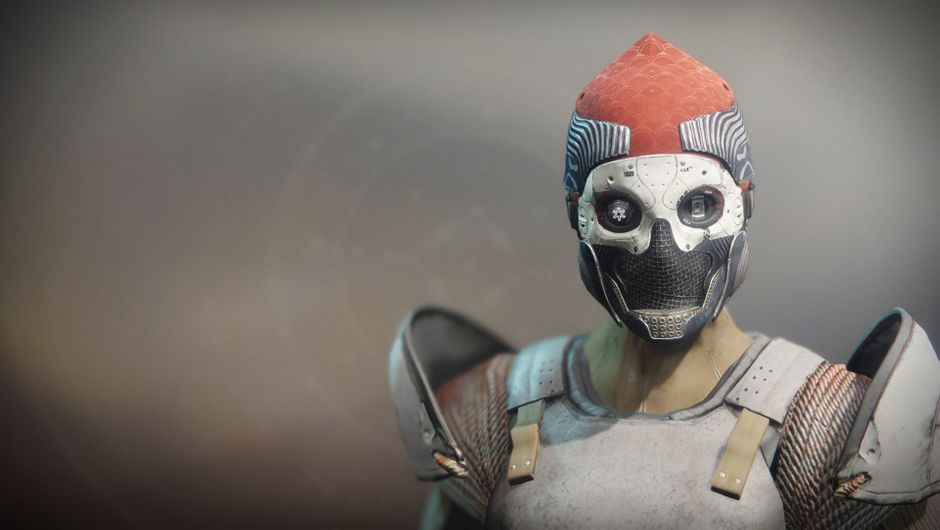 Destiny 2 - One-Eyed Mask