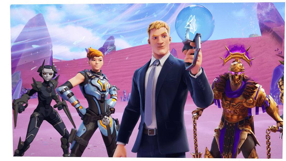 Fortnite Chapter 2 Season 5 Adds New Locations Weapons Story Since the levelling system of fortnite hasn't really changed that much since season 1 of chapter 2, here you have 2 links to calculate how much xp. fortnite chapter 2 season 5 adds new