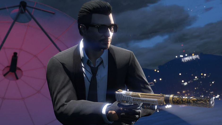 Gta V Will Get Upgraded For Next Gen Ps4 Players Get Free Money