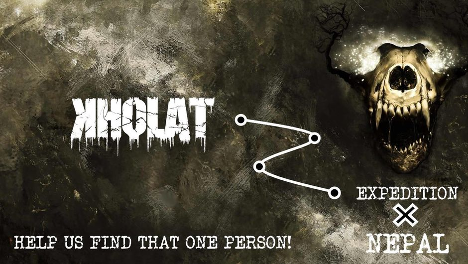 Kholat's search for one Nepalese player