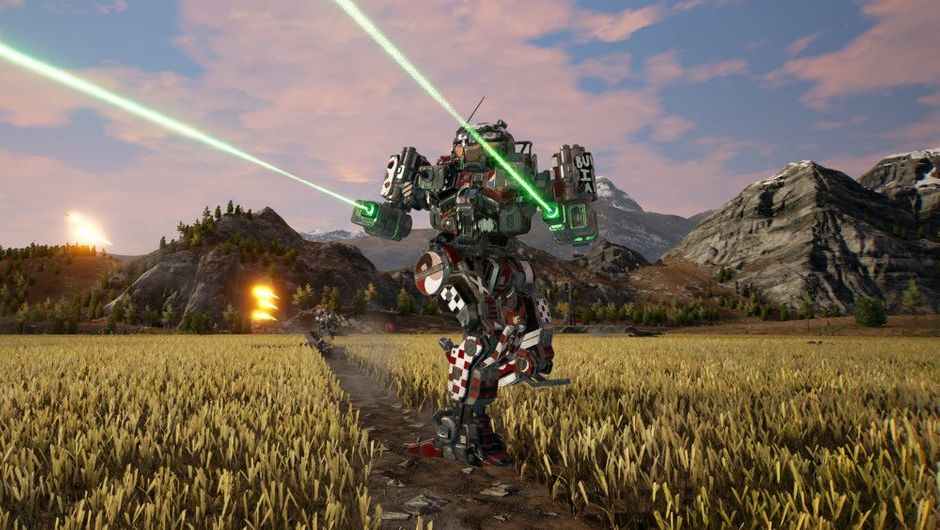 Battletech 2020 Mech List.Mechwarrior 5 Is Epic Games Store Exclusive