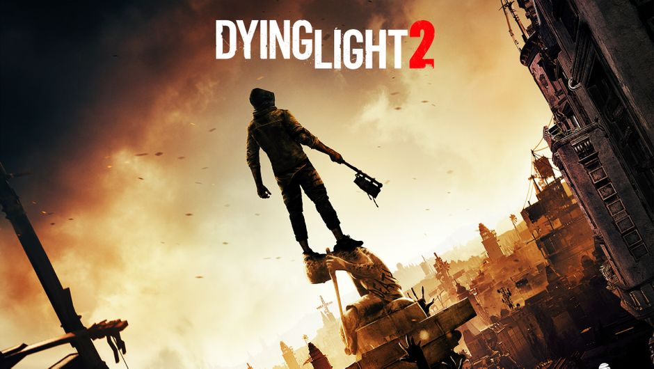 Key art for Dying Light 2.