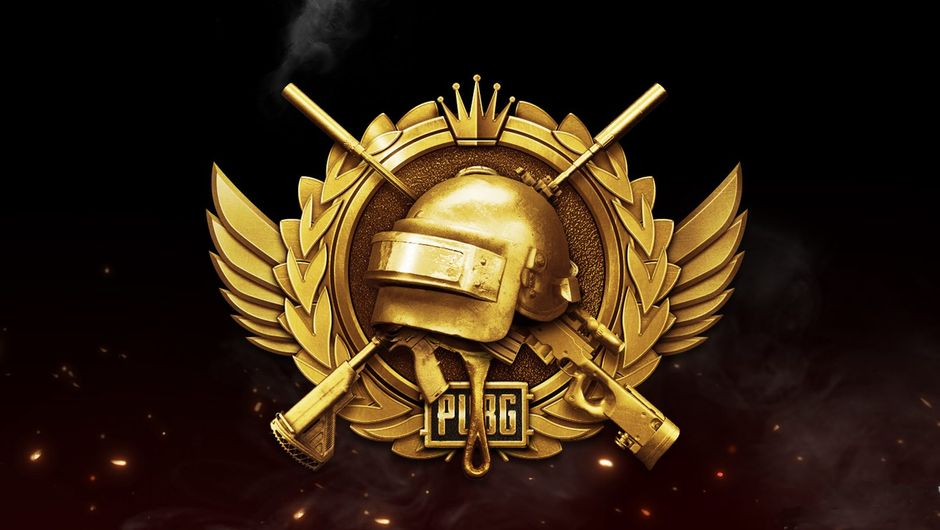 Promotional image for PUBG's new ranking system