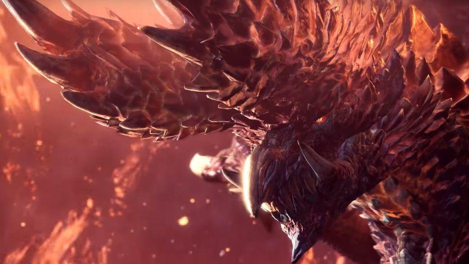 Monster Hunter World Iceborne Title Update 4 Release Date Revealed