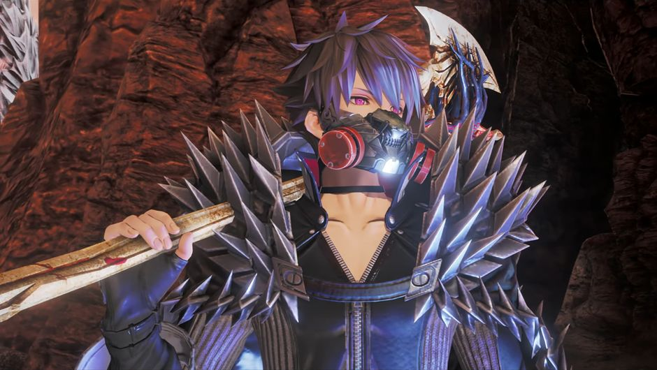 Third Code Vein DLC Lord of Thunder Coming Today; New