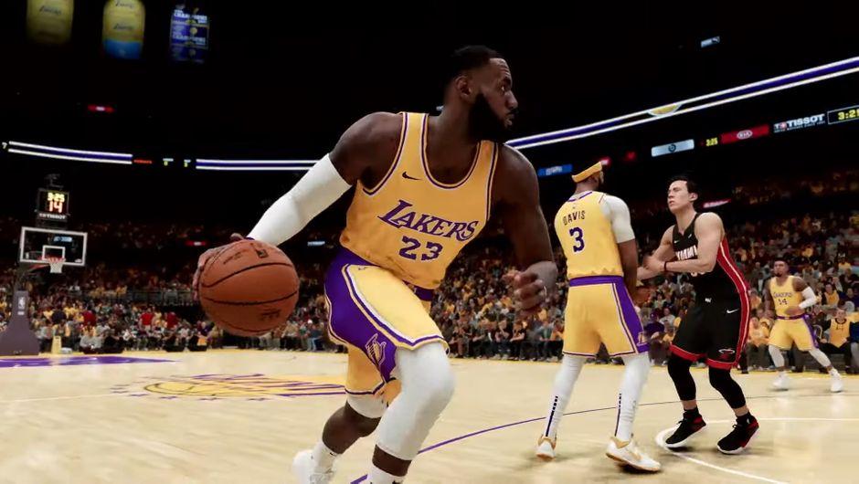 NBA 2K21: 2KTV Episode 22 answer sheet, week of January 23 2021