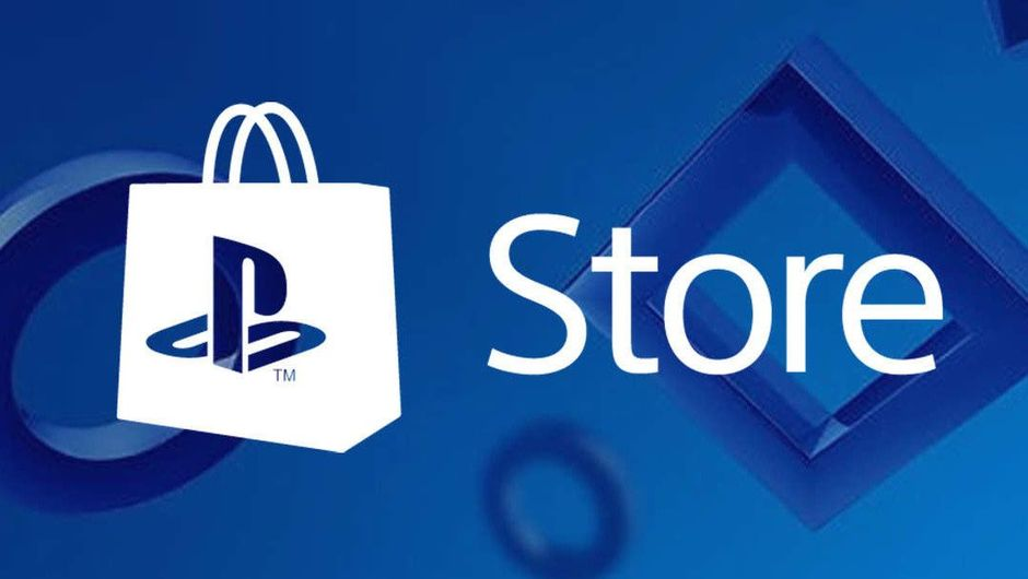 Picture of PS Store front image