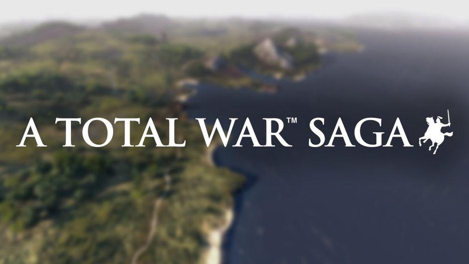 picture showing total war saga logo