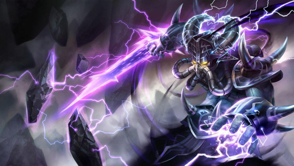 League Of Legends Patch 10 8 Mid Lane Champion Tier List