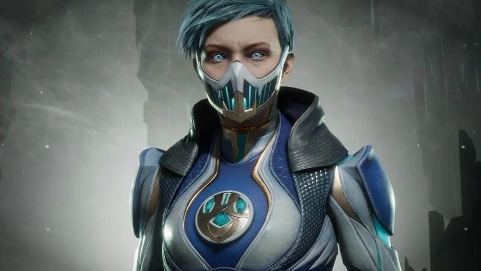 Mortal Kombat 11 Is Charging 6 For Frost