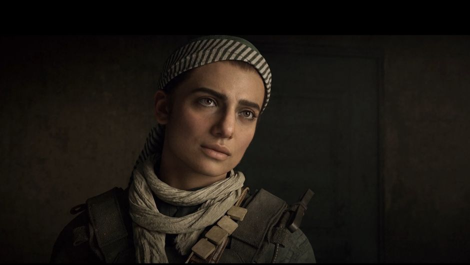 13 New Operators Are Coming To Call Of Duty Modern Warfare