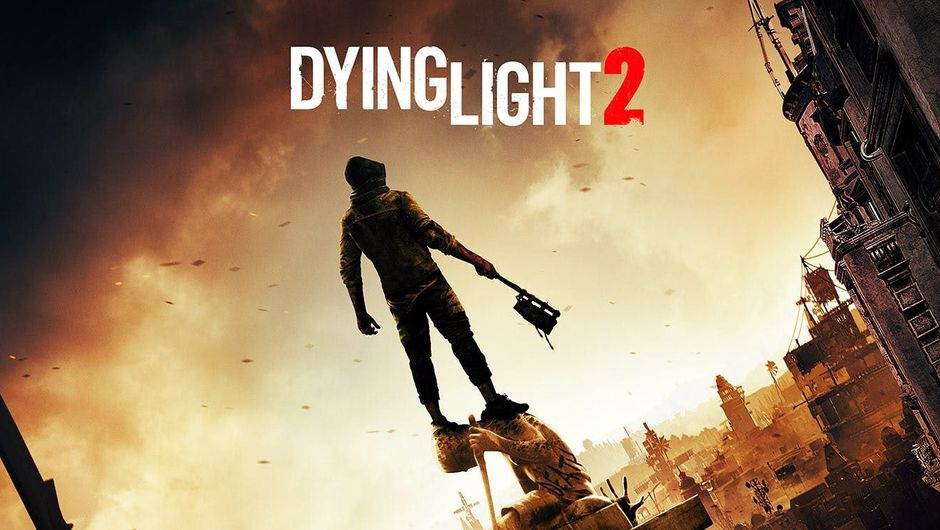 Poster for Dying Light 2