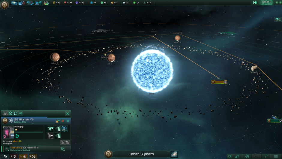 Screenshot taken from Stellaris by Paradox Interactive