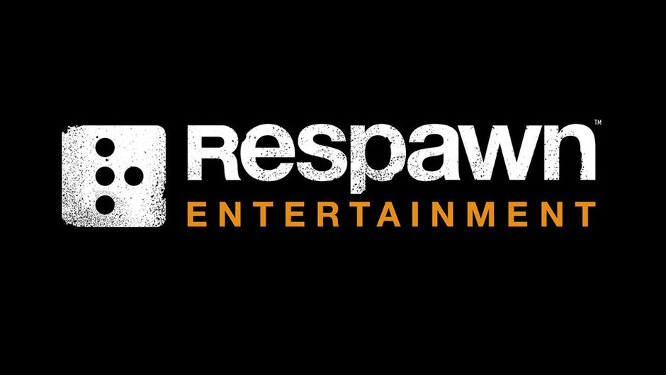 picture showing respawn entertainment logo on black background