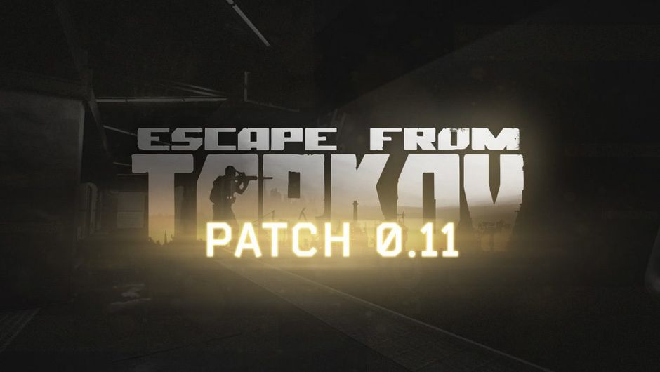 picture showing escape from tarkov logo