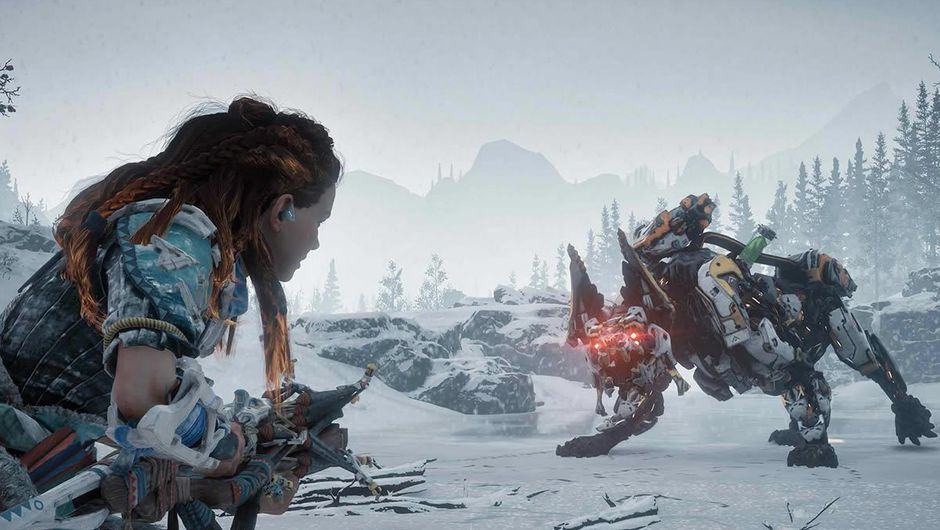 Horizon Zero Dawn Has Sold Over 10 Million Copies