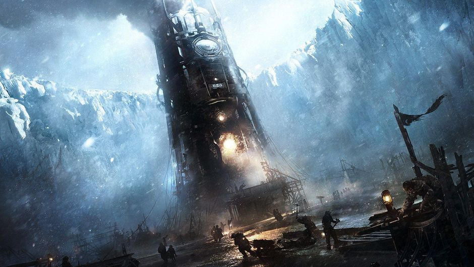 11 Bit Studios Have Revealed Frostpunk Roadmap