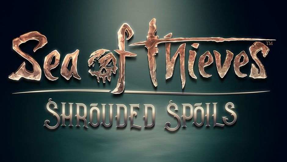 picture showing Sea of Thieves logo
