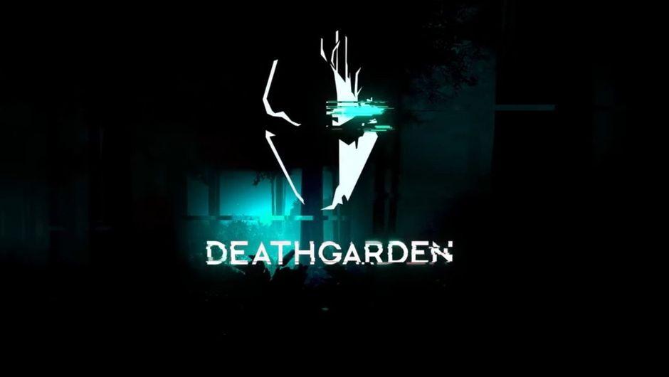 Deathgarden logo