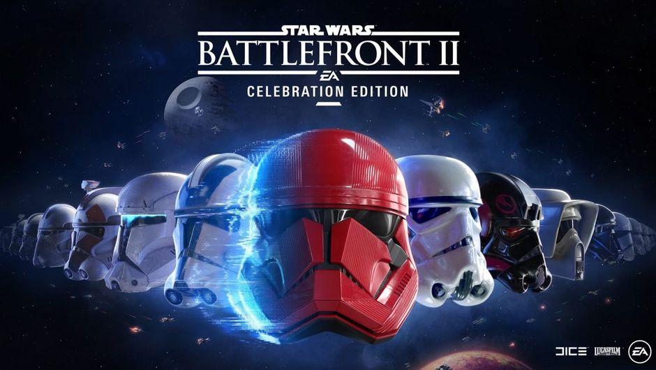 Star Wars: Battlefront 2 Celebration Edition