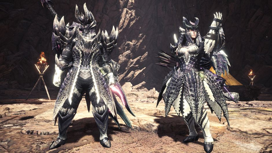 Monster Hunter World Getting Alatreon And Two Special Events Soon