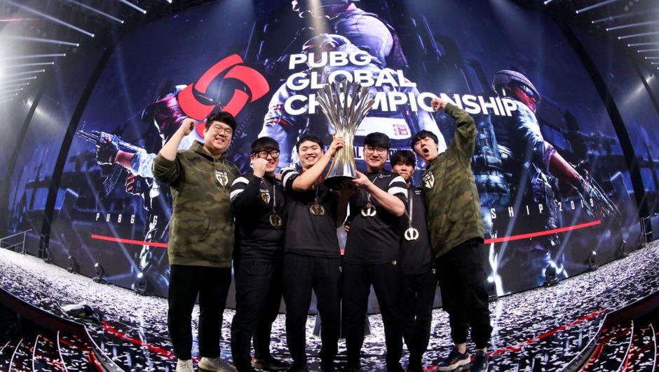 image showing pubg global championship winners
