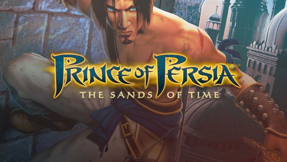 Rumour Ubisoft Are Working On Prince Of Persia Sands Of Time