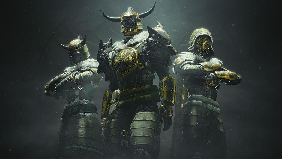 Destiny 2 - Season of Dawn - Iron Banner