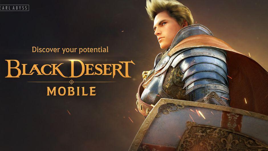 Black Desert Mobile - Node War pre-season banner