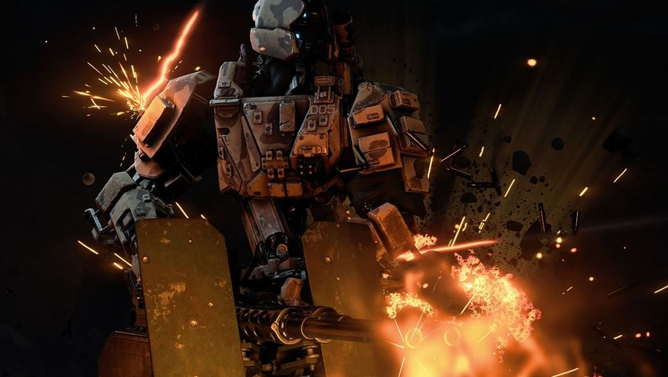 Call of Duty: Black Ops 4 new specialist Reaper