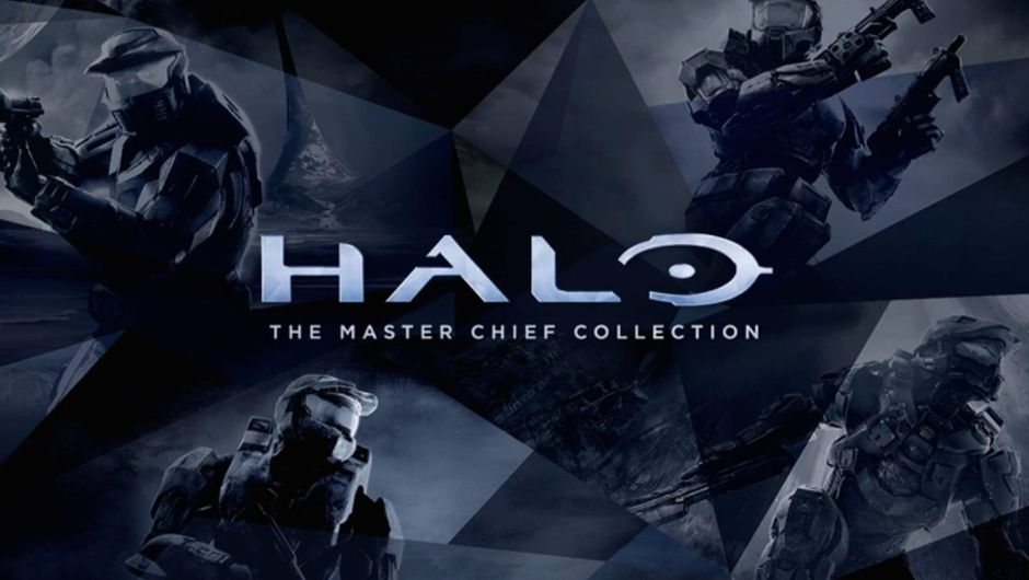 Promotional image for Halo: The Master Chief Collection