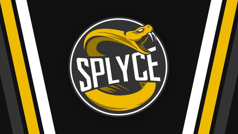 League of Legends - Splyce logo